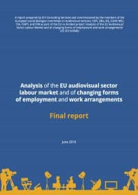 EU AV study 2016