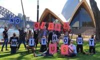 No Opera Australia without us!