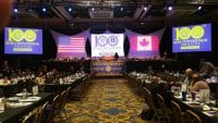 100th AFM Convention