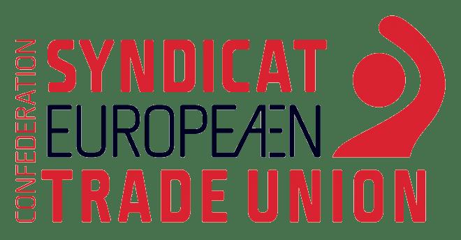 ETUC logo