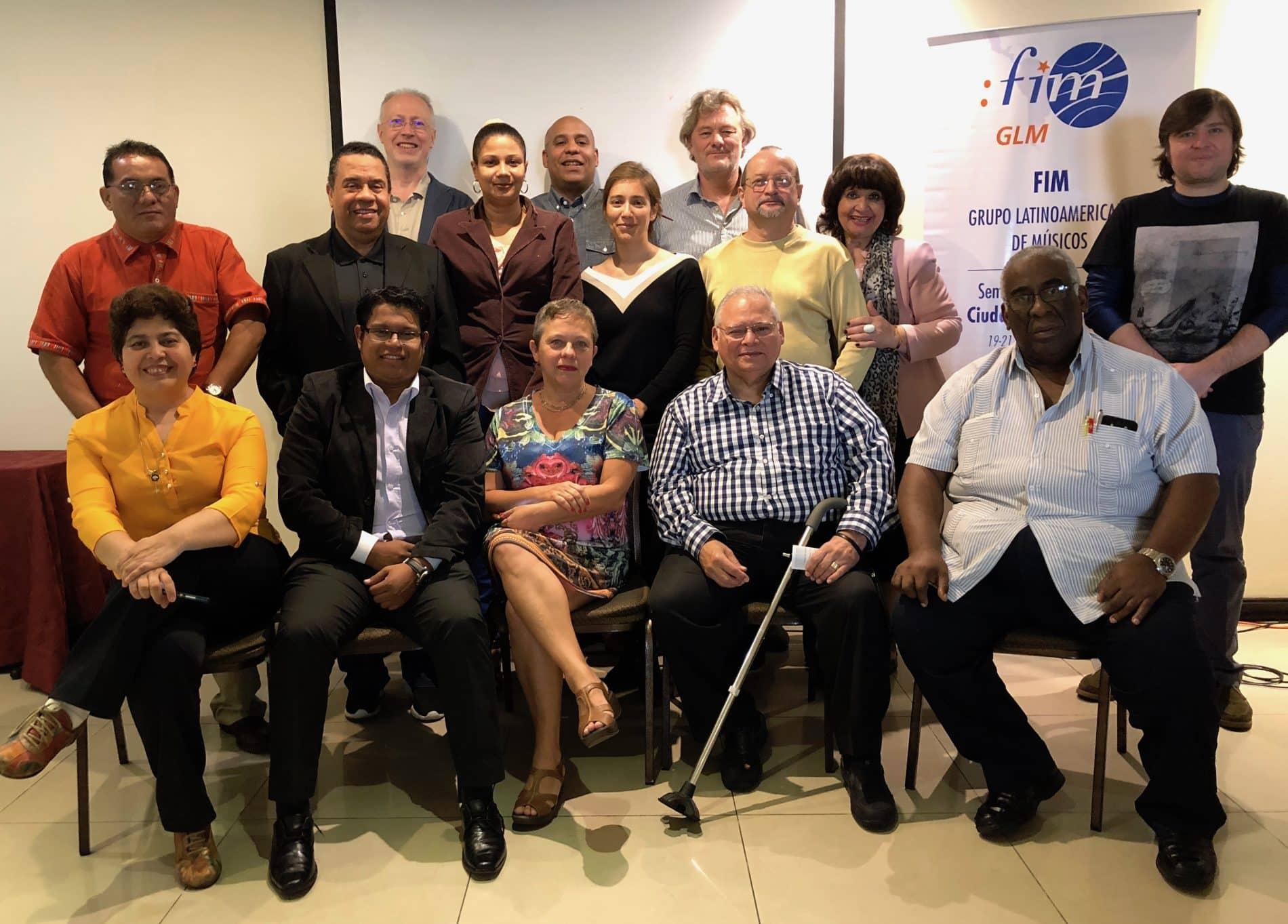 Guatemala seminar   Dec. 19-21, 2017