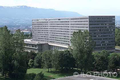 ILO HQ (Geneva)