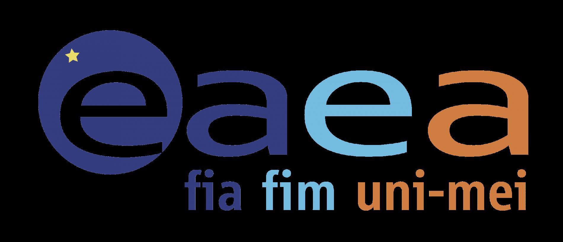 EAEA logo