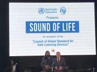 OMS Safe listening conference