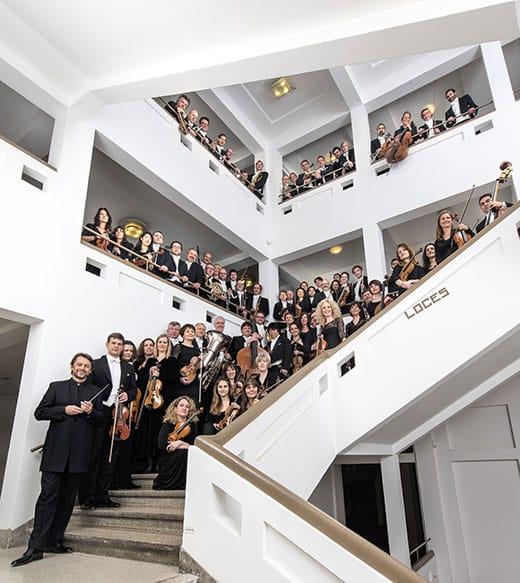 Orchestre National de Belgique