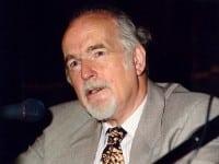 John Morton | Président émérite de la FIM