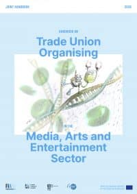 Handbook on union organising